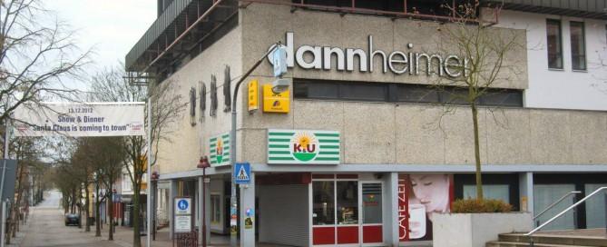 Dannheimer